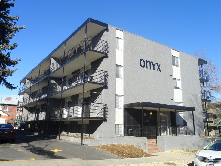 Denver, CO (May 04, 2015) U2013 Unique Apartment Group (UAG) Announces The Sale  Of The Fully Renovated Onyx, An Apartment Building Located At 1281  Columbine ...
