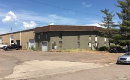 Multi-Tenant Industrial Property in Arvada Sold