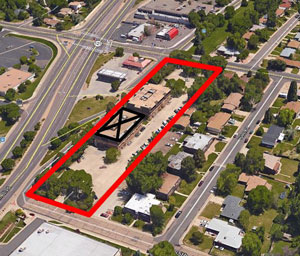 1.87 Acre Infill Site in Arvada Sells, Denver's Unique Properties Brokers the Sale Transaction