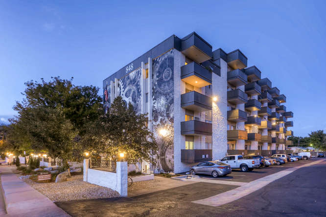 Cherry Creek Multifamily For Sale