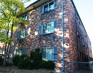 Capitol Hill Multifamily Asset Sells for $2,933,000
