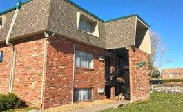 36 Units Acquired for $2,790,000 in Greeley, Colorado