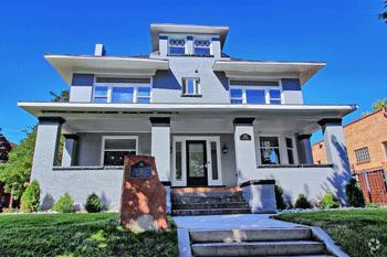 Denver Office Mansion Sells for $1,600,000
