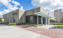 Medical Office Building Sells for $5,150,000 Unique Properties, Inc. / TCN Worldwide Represents the seller in the transaction