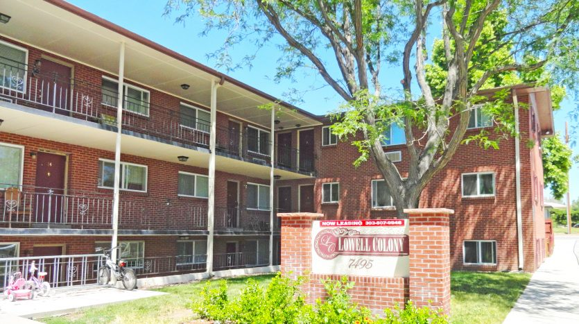 Lowell Colony Apartments Acquired for $3,000,000