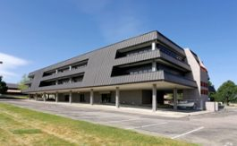 Unique Properties Sells Triple Net Leased Industrial Investment Property