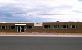 Unique Properties Sells 31,800 Square Foot Industrial Investment Property