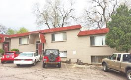 Red Rocks Terrace Apartments Acquired for $1,745,000 23 Unit Multifamily Asset in Colorado Springs