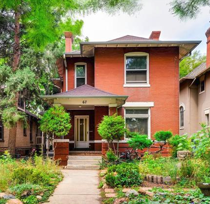 65 North Sherman Acquired for $550,000