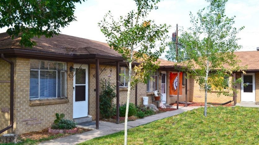 Lakewood & Wheat Ridge Multifamily Assets Acquired  High Price Per Unit in Both Submarkets