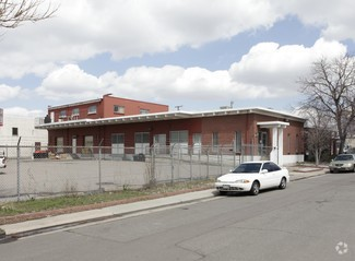 Industrial Warehouse Sold